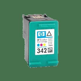 tinteiro vazio HP C9361E 342