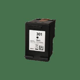 tinteiro vazio HP CH561EE 301 Preto Reciclado CH563EE 301XL Preto Reciclado