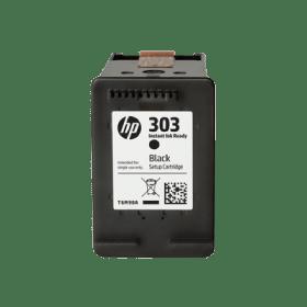 tinteiro vazio HP T6N02AE 303 Preto INSTANT INK