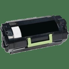toner vazio LEXMARK MS710 711 810 811 812 Reciclado MX710 711 810 811 812 Reciclado