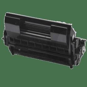toner vazio OKI B710 B720 B730