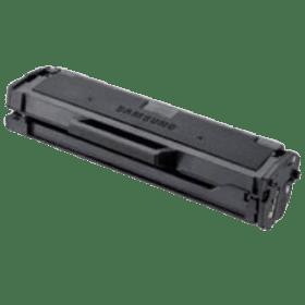 toner vazio Samsung MLT D101S