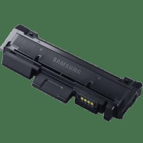 toner vazio Samsung MLT D116S STARTER