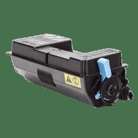 toner vazio kyocera TK 3160