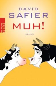 Cover David Safier Muh