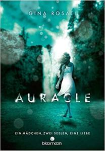 Cover Gina Rosati Auracle