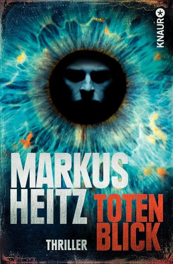 Cover Markus Heitz Totenblick