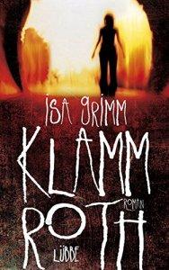 Cover Isa Grimm Klammroth Kai Meyer