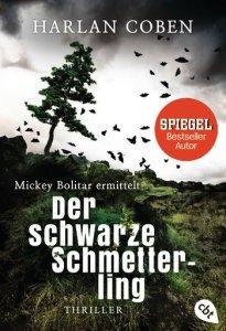Harlan Coben Mickey Bolitar ermittelt – Der schwarze Schmetterling