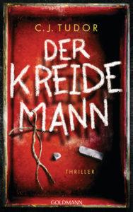 Cover - Der Kreidemann