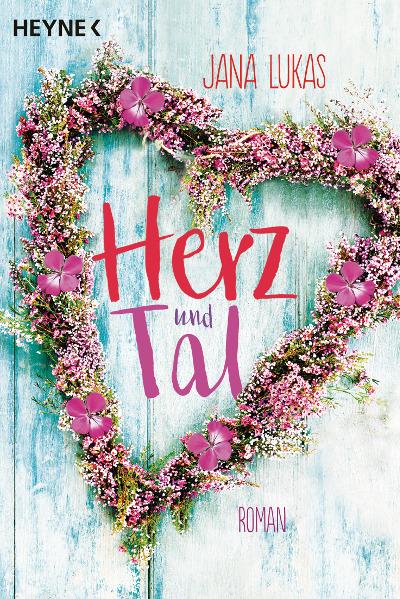 Cover Herz und Tal
