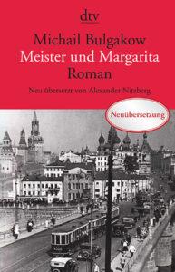 Meister und Margarita Cover © dtv Verlag