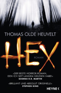 Cover Hex