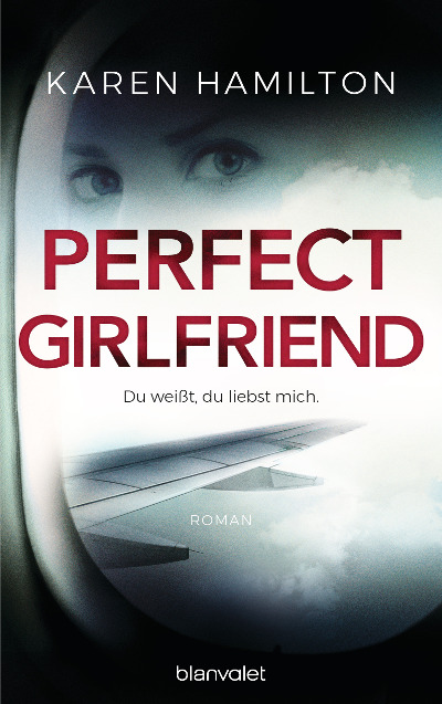 Cover Perfect Girlfriend