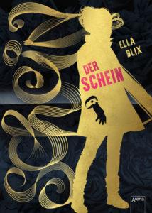 Ella Blix Der Schein Cover