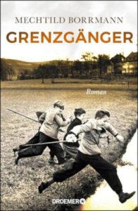 Mechthild Borrmann Grenzgänger Cover