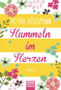 Hummeln im Herzen Petra Hülsmann Cover