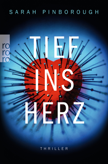 Cover Tief ins Herz Sarah Pinborough