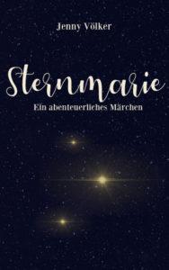 Cover Sternmarie von Jenny Völker