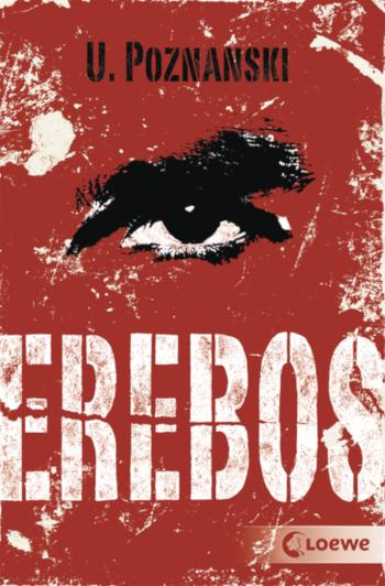 Cover Ursula Poznanski Erebos