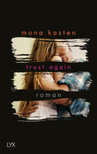Cover Mona Kasten Trust Again
