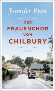 Cover Jennifer Ryan Der Frauenchor von Chilbury