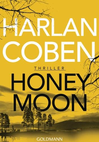Cover Harlan Coben Honeymoon
