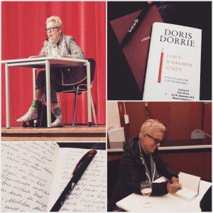 Doris Dörrie in Braunschweig