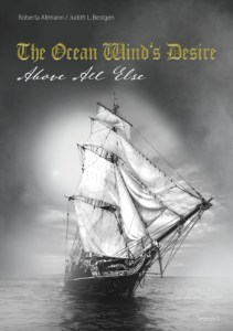 The Ocean Wind's Desire - Above All Else 01