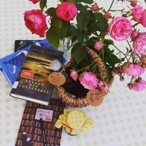 Bücherstammtisch Juni