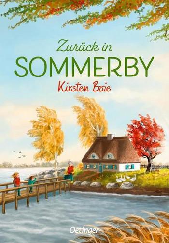 Kirsten Boie Zurück in Sommerby