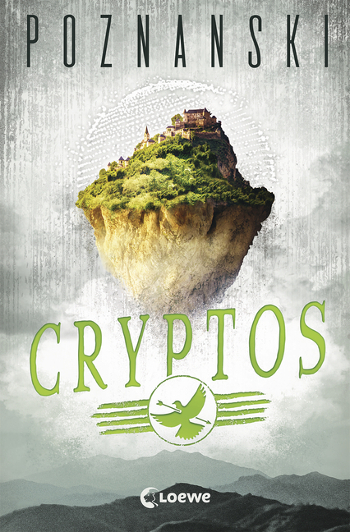 Ursula Poznanski Cryptos