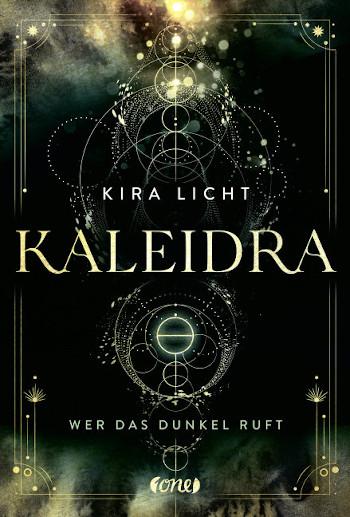 Kira Licht - Kaleidra