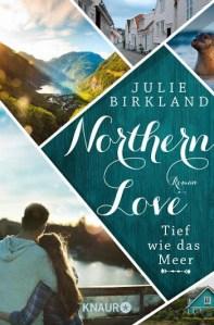 Julie Birkland Tief wie das Meer