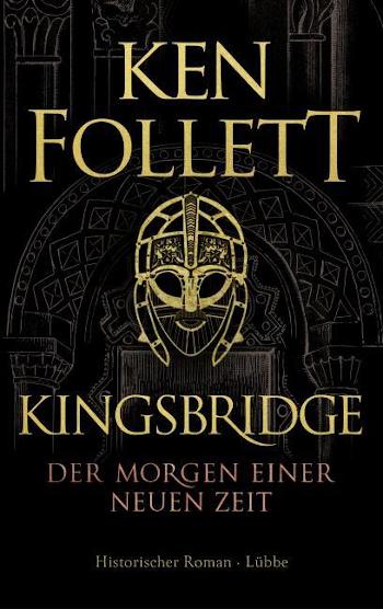 Cover Follett, Ken Kingsbridge - Der Morgen einer neuen Zeit