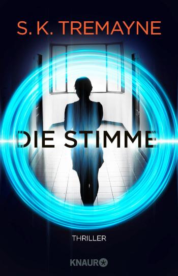 Cover S. K. Tremayne Die Stimme