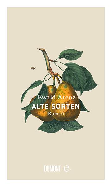 Cover Ewald Arenz Alte Sorten