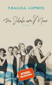 Cover Die Schule am Meer Sandra Lüpkes