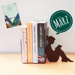 März Bücher