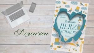 Beitrag Pension Herzschmerz Christin-Marie Below
