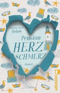 Cover Pension Herzschmerz Christin-Marie Below