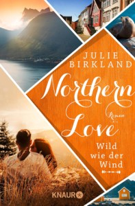 Cover Julie Birkland Wild wie der Wind