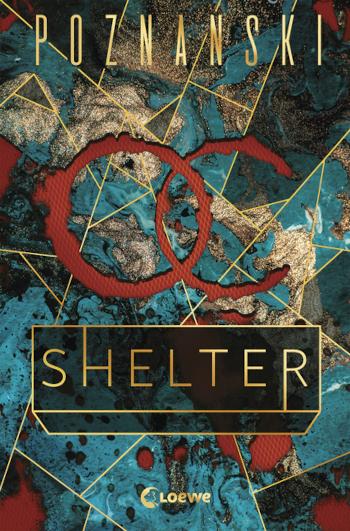 Cover Ursula Poznanski Shelter