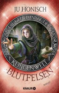 Blutfelsen Cover © Droemer Knaur Verlag