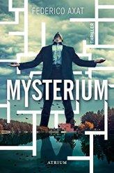Mysterium Cover