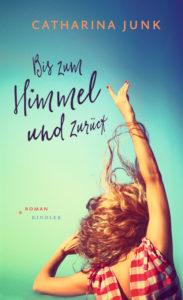 Cover © Rowohlt Verlag Bis zum Himmel und zurück