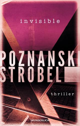 Cover Poznanski Stroble Invisible