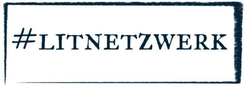 Logo #litnetzwerk