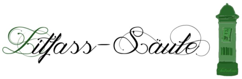 Litfasssäule-Logo-Comic3