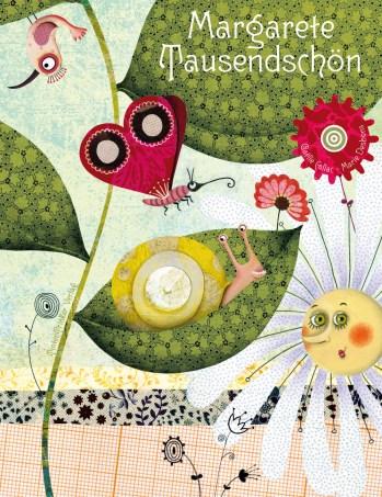 Die Fabel von Margarete Tausendschön basiert auf der Idee des beliebten Gänseblümchen-Abzupfreimes er liebt mich, er liebt mich nicht.